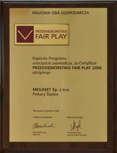 Fairplay 2006