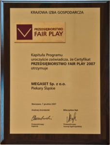 Fairplay 2007
