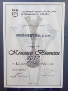 Kruszec Biznesu 2017